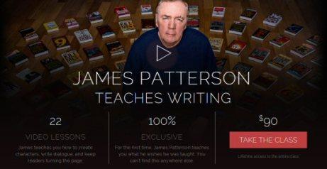 JamesPatterson
